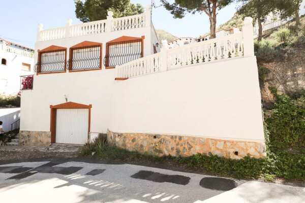 GREAT HOUSE IN ORCHETA